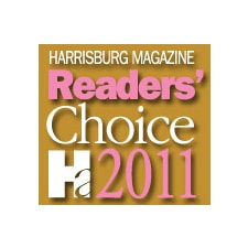 Harrisburg Readers Choice 2011