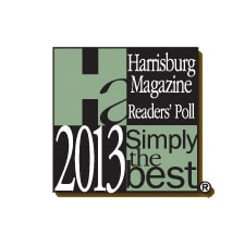 Harrisburg Readers Choice 2013