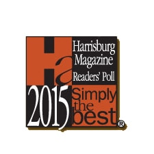 Harrisburg Readers Choice 2015