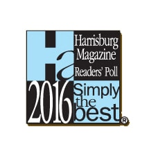 Harrisburg Readers Choice 2016
