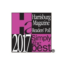 Harrisburg Readers Choice 2017